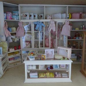 Babywinkel